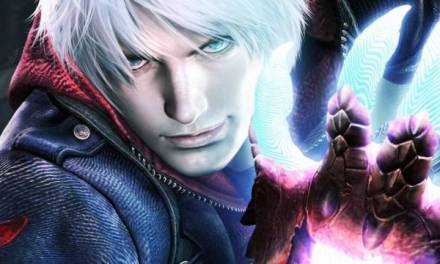 Devil May Cry tendrá una adaptación animada para Netflix