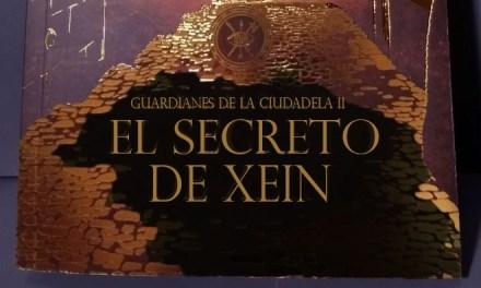 [Reseña libro] El secreto de Xein «»El último lugar de la humanidad»