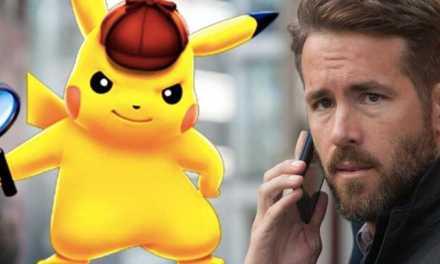 Con ustedes el primer tráiler de POKÉMON Detective Pikachu