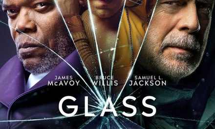 Mira los Espectaculares Afiches de Glass