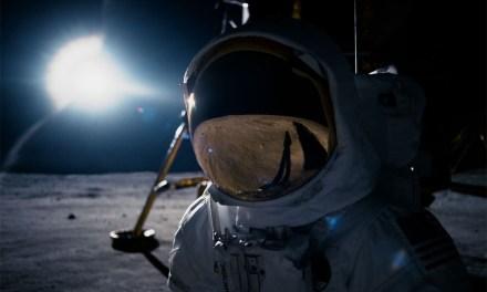[Reseña] «El Primer Hombre en la Luna»