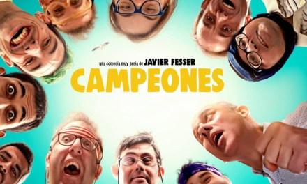 Conoce «Somos Campeones» lo nuevo del cine español