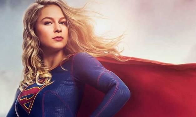El avance del final de temporada de Supergirl