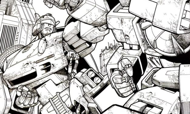 [Transformers 24] Spotlight Jazz