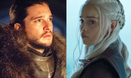 Habemus fecha de regreso de Game of Thrones