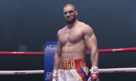 Creed II: Conociendo a Viktor Drago
