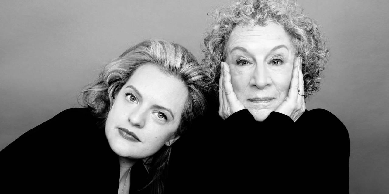 Margaret Atwood publicará una secuela de El cuento de la criada en 2019