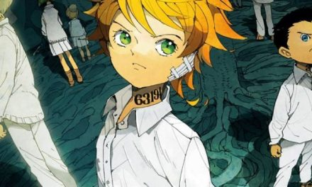 Se revela nuevo adelanto de The Promised Neverland