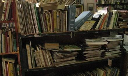 [Novedades literarias] Día de las librerías