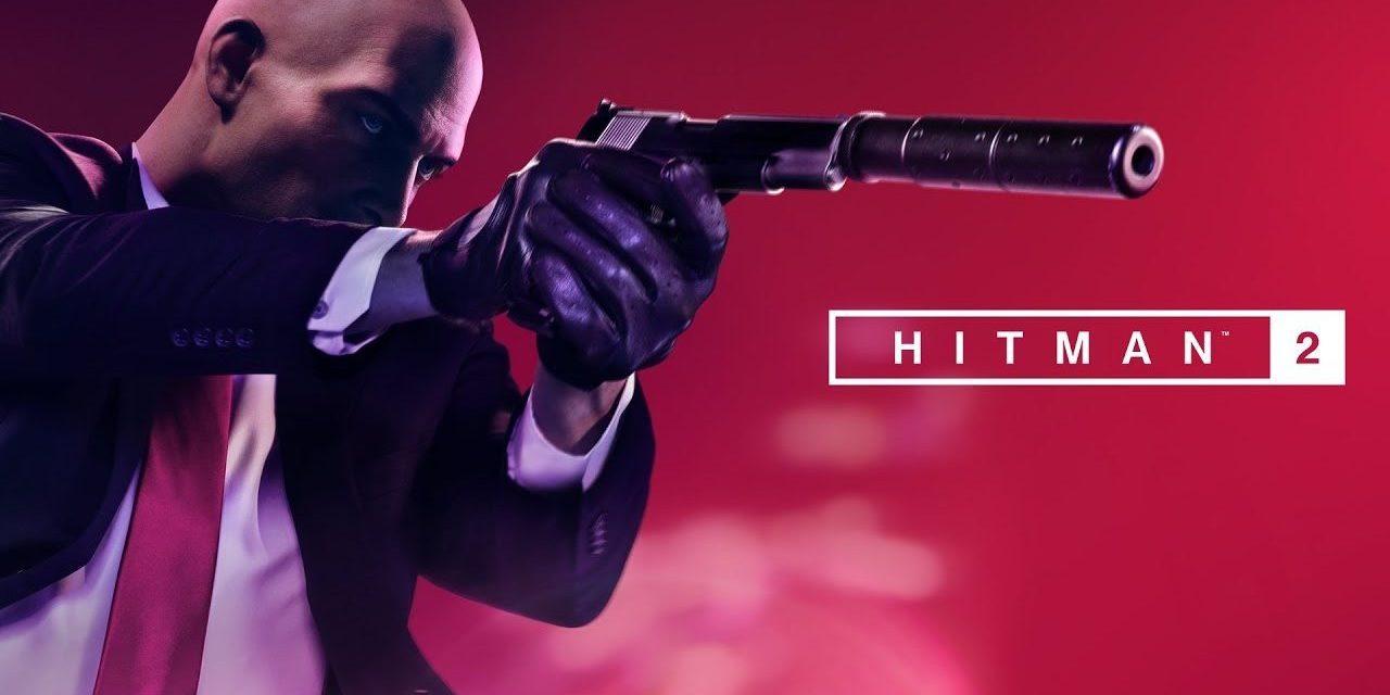 [Reseña] HITMAN 2