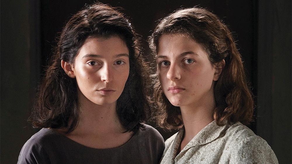 My Brilliant friend la serie italiana que llega a HBO