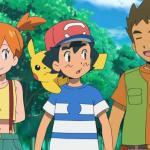 Los atuendos de Misty y Brock estarán presentes en Pokémon Go