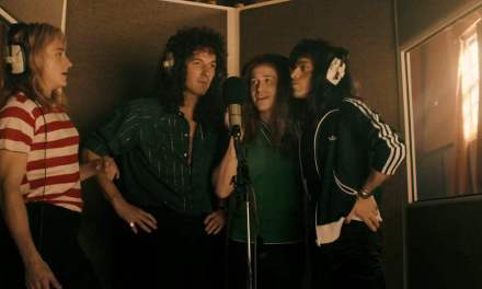 [Reseña] Bohemian Rhapsody: El concierto de tu vida