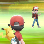 Red, Blue y Green serán parte de Pokémon Let's Go Pikachu and  Eevee