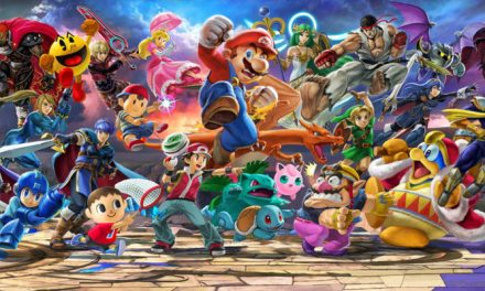 ¡No dejes de 'smashear'! El nuevo adelanto de Super Smash Bros. Ultimate