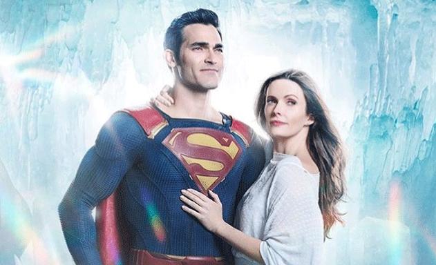 ¡Es oficial! La CW da luz verde a la nueva serie de Superman y Lois Lane
