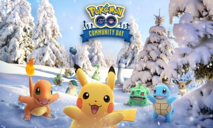 La gran celebración del día de la comunidad en Pokémon GO