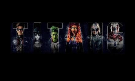El nuevo poster de Titans de cara al estreno en Netflix