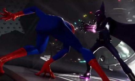 [Reseña] «Spider-Man: Un Nuevo Universo»