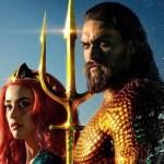 [Con el auspicio de] Aquaman: Rey y héroe