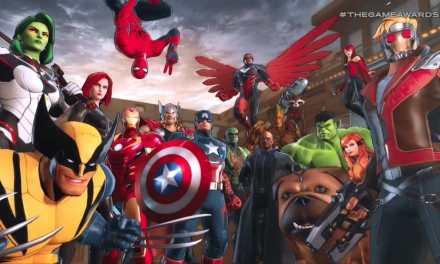 Ya hay fecha de lanzamiento para Marvel Ultimate Alliance 3