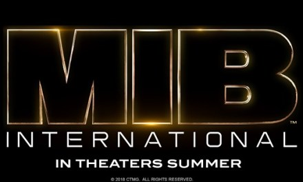 MIB International: Chris Hemsworth nos revela foto de la producción