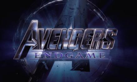 El primer acercamiento y afiche de Avengers: Endgame