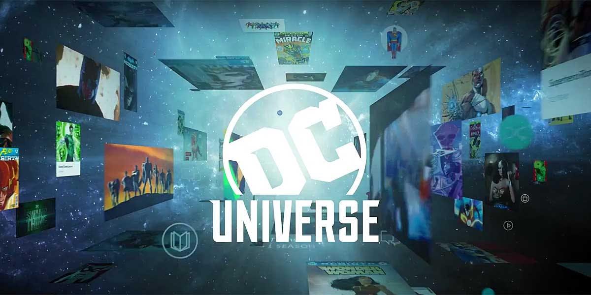 Las novedades de DC Universe para 2019