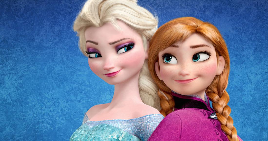 ¡El primer vistazo de Elsa y Anna en Frozen 2!