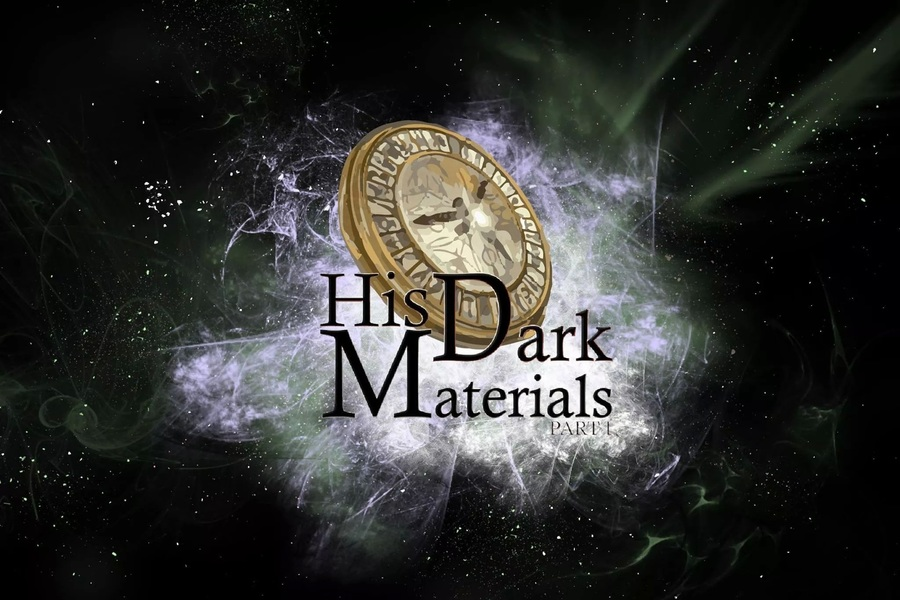 La producción de de His Dark Materials ha terminado