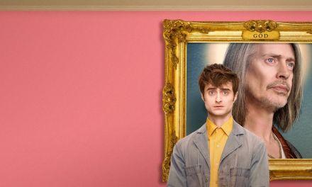 Steve Buscemi y Daniel Radcliffe de unen en el tráiler de Miracle Workers