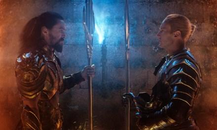 Aquaman se convierte en la cinta más taquillera de DC en Chile