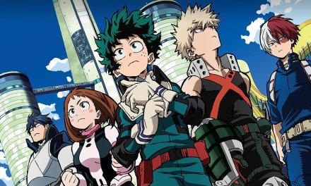 Ya hay fecha para el regreso de Boku No Hero Academia