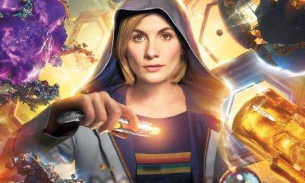 Los Daleks regresan en nuevo avance del episodio de año nuevo de Doctor Who