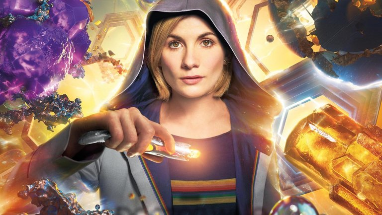 Doctor Who: Jodie Whittaker regresará para una nueva temporada
