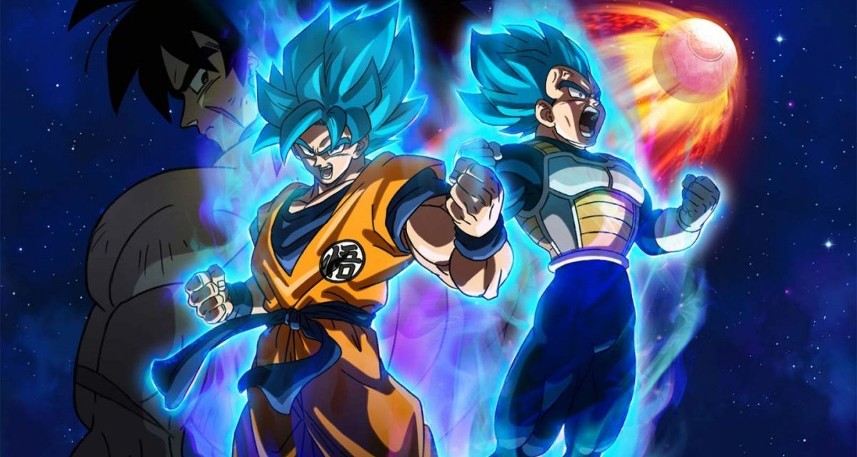 [Reseña] «Dragon Ball Super: Broly»: Peleas brutales y nostalgia absoluta