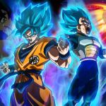 "[Reseña] ""Dragon Ball Super: Broly"": Peleas brutales y nostalgia absoluta"