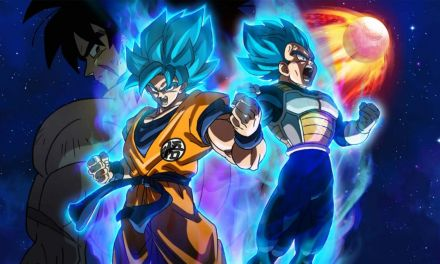 "[Reseña] ""Dragon Ball Super: Broly"": Peleas brutales y nostalgia absoluta"