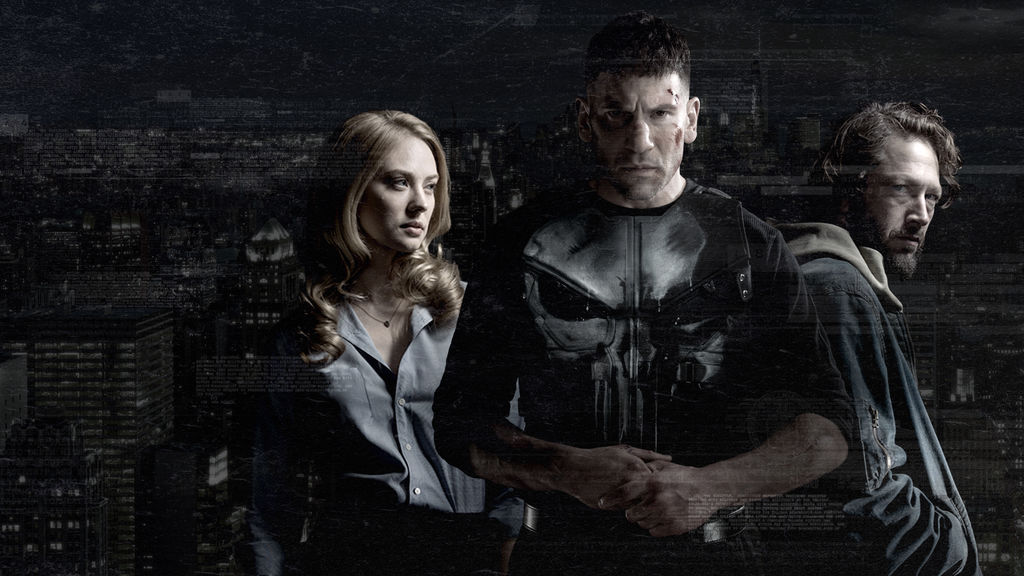 El tráiler de la nueva temporada de The Punisher