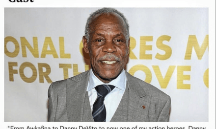 Danny Glover se suma a secuela de Jumanji: Welcome to the jungle
