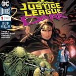 [DC Universe] Justice league dark