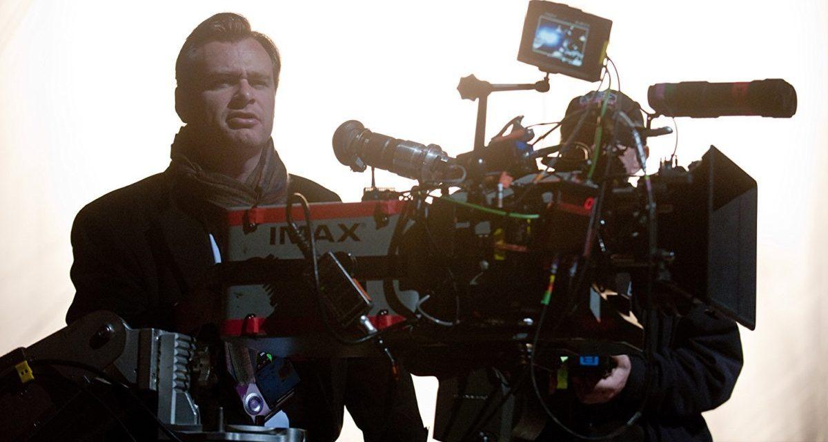 Christopher Nolan regresa a la gran pantalla el 2020
