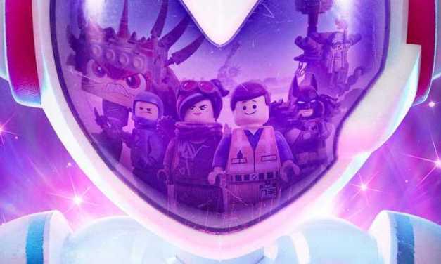 [Concurso] La Gran Aventura Lego 2