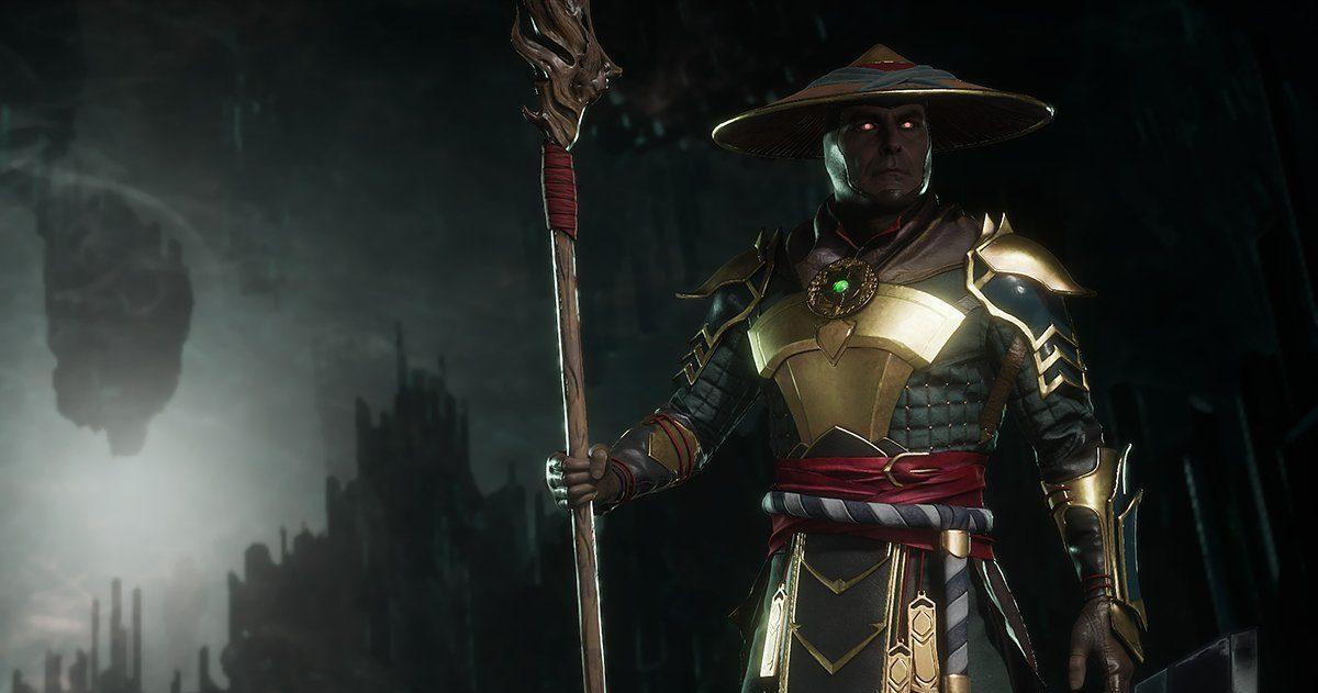 Guerreros del pasado, futuro y mucha sangre son los ingredientes del modo historia del tráiler de Mortal Kombat 11