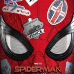 Mira el Tráiler y el Afiche de Spider-man: Far From Home