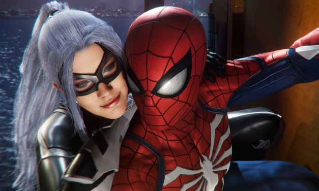 [Reseña] Marvel's Spider-Man DLC1: The Heist