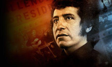Víctor Jara vuelve a cantar en ReMastered: Masacre en el estadio