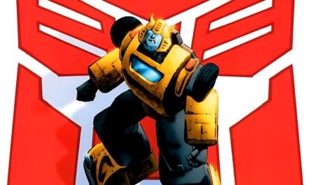 [Transformers] Bumblebee & Spotlight Megatron