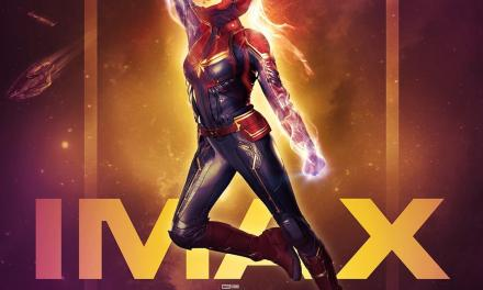 No te pierdas el nuevo trailer y afiche de Capitana Marvel