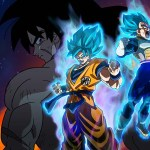 [Concurso] Dragon Ball Super Broly
